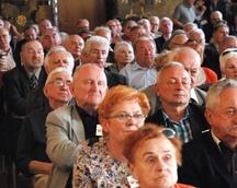 Spotkanie koleżeńskie - Dom Chłopa 2017