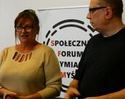 WROCŁAW - Społeczne Forum Wymiany Myśli