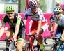Tour de Pologne 2015 - Warszawa