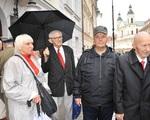 26 sierpnia 2018 r. - Warszawa, ul. Freta 16