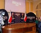 Spotkanie z Robertem Biedroniem -  17 lutego 2020 r.