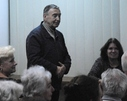 Spotkanie przedwyborcze WARSZAWSKICH POKOLEŃ