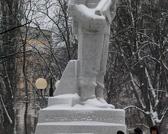 17.1.2018-pod Pomnikiem Szlaku Bojowego  od Lenino do Berlina