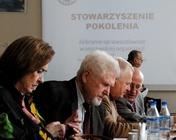 """2017-Zebranie sprawozdawcze """"Warszawskich Pokoleń"""""""
