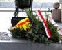 17.01.2019 - Kwiaty pod Grobem Nieznanego Żołnierza