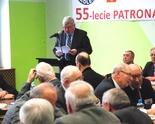 21 listopada 2015 r. - 55-ta rocznica PATRONATÓW