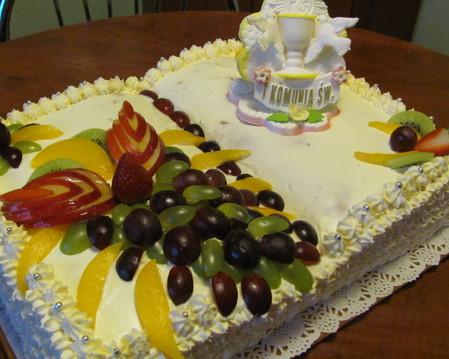 Tort komunijny-książka