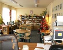 Biblioteka 2008 rok