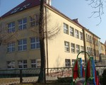 Szkoła - część gimnazjalna