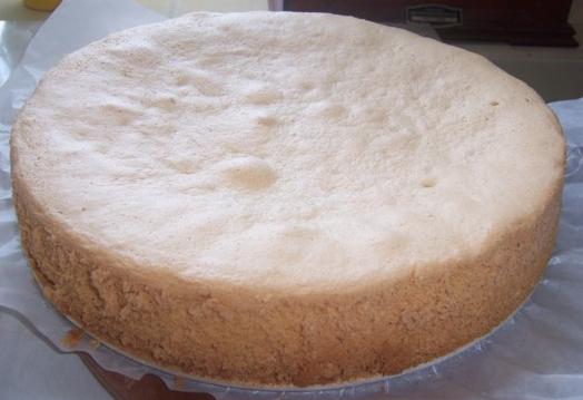 Jak Upiec Ciasto Biszkoptowe Moje Gotowanie