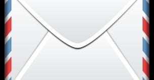 der Briefumschlag - koperta