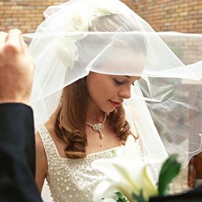 die Trauung - ślub