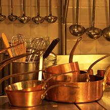 Küche - kuchnia