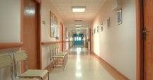 Im Krankenhaus - w szpitalu.