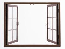 das Fenster aufmachen - otworzyć okno