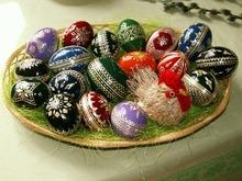das Ostern – Wielkanoc