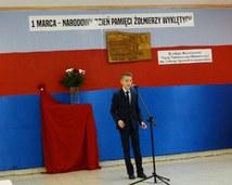 I miejsce - Grzegorz Filipek