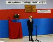 II miejsce - Maciej Funek