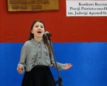 Wyróżnienie - Natalia Jamrozik