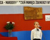 Wyróznienie - Natalia Wrona