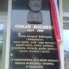Szkoła Muzyczna I stopnia w Czasławiu filia w Krzczonowie
