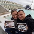 Valencia Marathon 2013 - Divina Pastora Marathon
