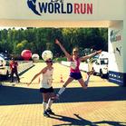World Run, Poznań