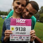 Wizzair Budapest Halfmarathon