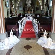 GODZISZKA Kościól pw. Matki Boskiej  Szkaplerznej