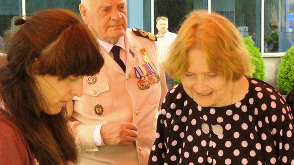 Ювелирная выставка-Дни Калининграда
